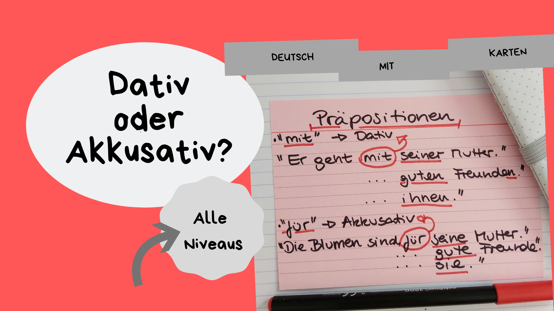 Prapositionen Mit Dativ Deutsch Daf Arbeitsblatter